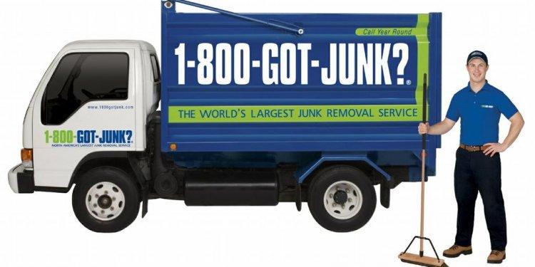 1-800-GOT-JUNK? - Oakmont PA 15139 | 800-468-5865 | Waste Management