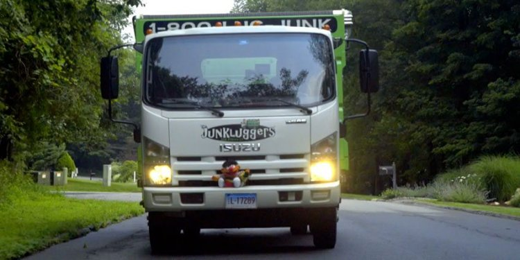 1-800-LUG-JUNK: Junk Removal, Furniture, Appliance, Trash and