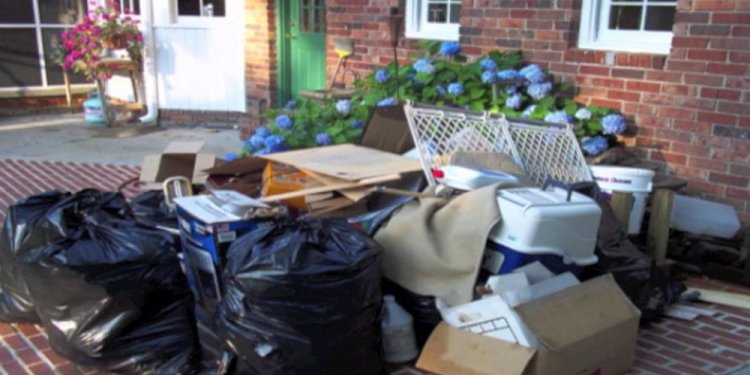 Affordable Hauling Services - 25 Photos - Junk Removal & Hauling