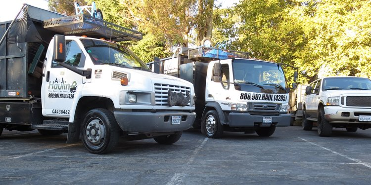 A&J - Serving the East Bay and surrounding communities