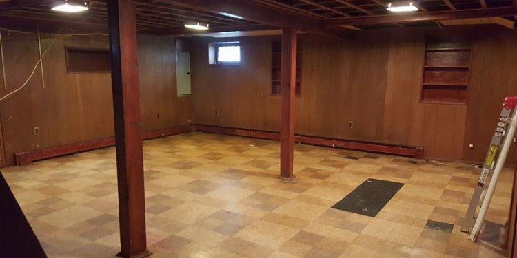 Basement Cleanout Long Island | Clutter Free Service