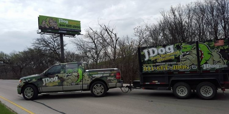 Billboard sized services! - Yelp