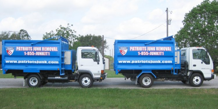 Considerations When Hiring A Junk Removal Company | Junk Transfer
