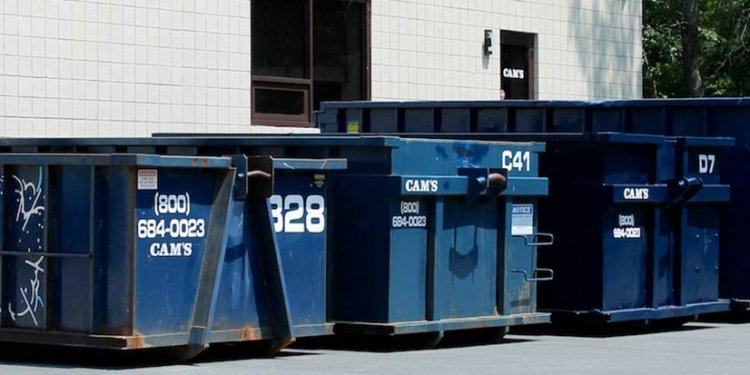 Demolition Contractor | Dumpster Rental Boston | Junk Removal