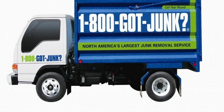 Earn Cash Back at 1 800 Got Junk? - JV Marketing Group