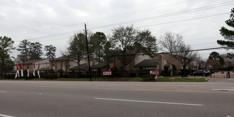 Emerald Cove Rentals - Houston, TX | Apartments.com