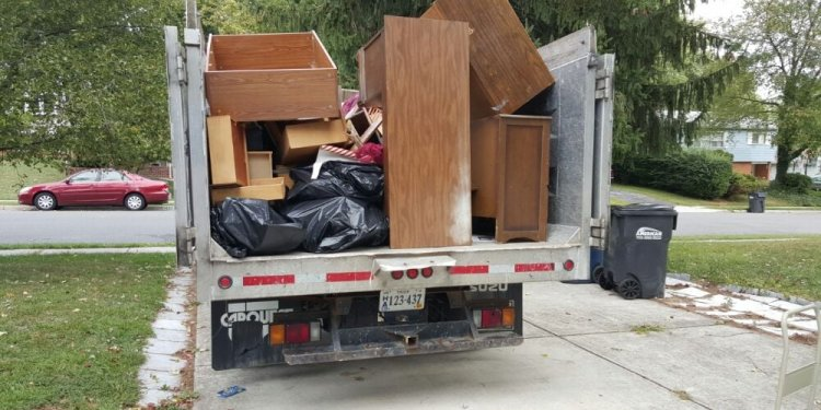 Entire house junk and donation removal. - Yelp