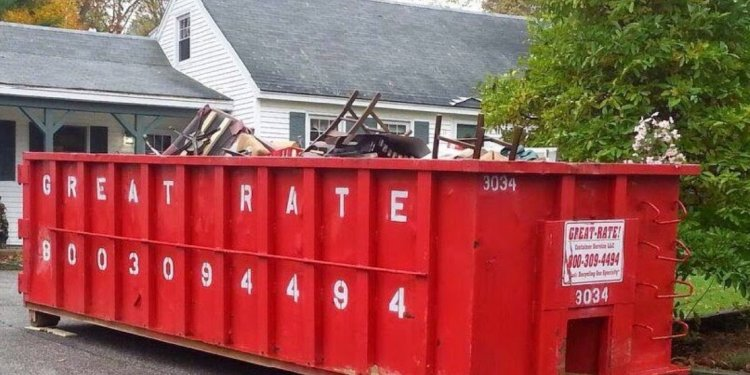 Great Rate Container Service LLC - Image Gallery | ProView