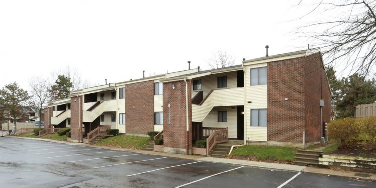 Hidden Creek Apartment Homes Rentals - Columbus, OH | Apartments.com