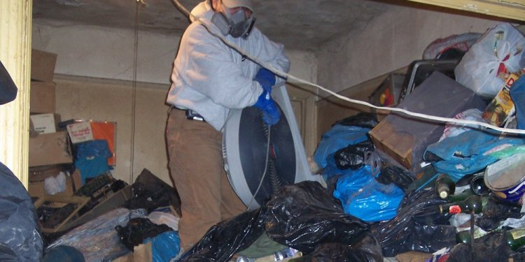 Hoarding And Clutter Cleanup Service, We service all of New York