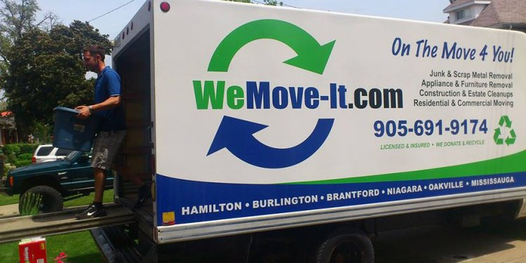 How do Junk Removal Companies Price their Services | Wemove-it.com