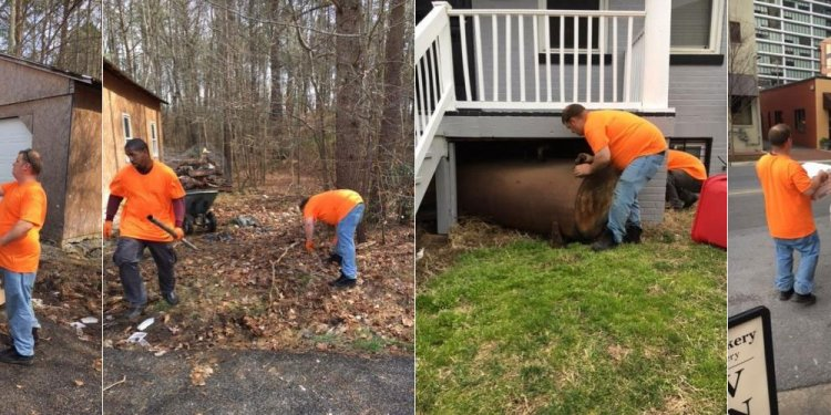 JT s Junk & Trash Removal LLC, Indian Head, MD - Reviews