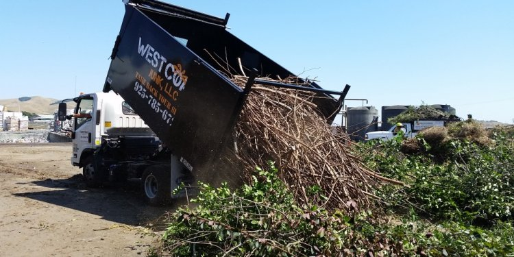 Junk removal and hauling services for San Jose and San Francisco