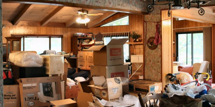 Junk Removal CT - Attic Cleaning & Basement Cleaning - White & Katzman