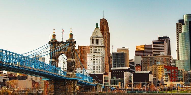 Junk Removal in Cincinnati | Junk King Cincinnati | Dumpster Rental