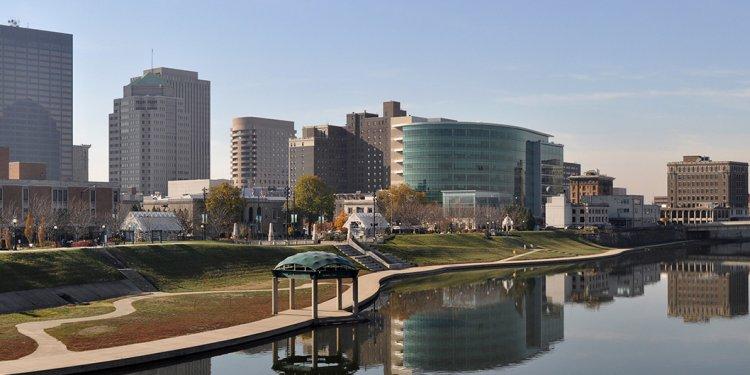 Junk Removal in Dayton | Junk King Dayton | Dumpster Rental