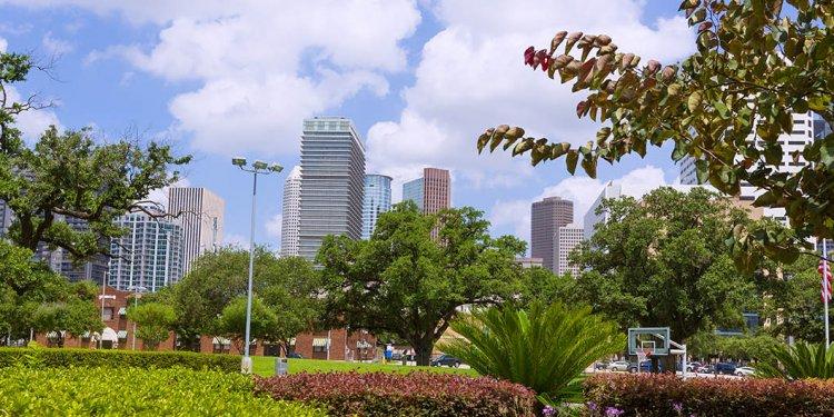 Junk Removal in Houston | Junk King Houston