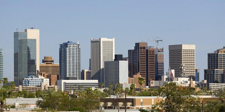 Junk Removal in Phoenix | Junk King Phoenix