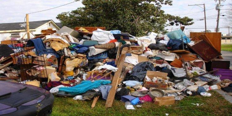Junk Removal   junk removal Chilliwack   Mowglis Rubbish Removal