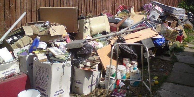 Junk Removal | junk removal mission BC | Mowglis Rubbish Removal