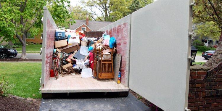 Junk Removal Options | Dumpster Rentals vs. Junk Haulers