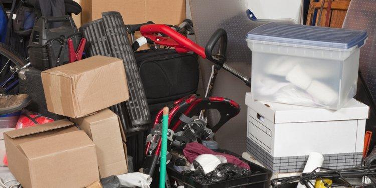 Junk Removal Services, Junk Removal - SameDayPros