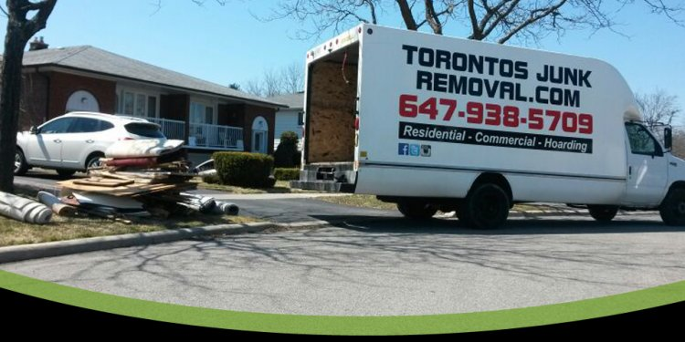 No Garbage, Just High Quality Services For Junk Removal in North