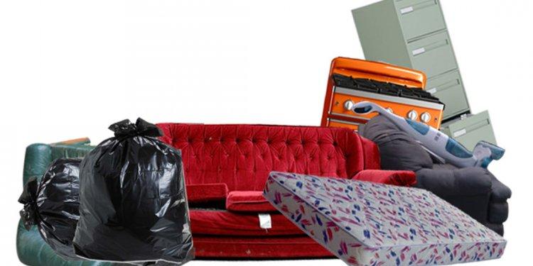 Old Furniture Removal : Kelli Arena