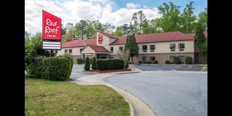 Red Roof Inn Hendersonville, Hendersonville Hotels from $65 - KAYAK