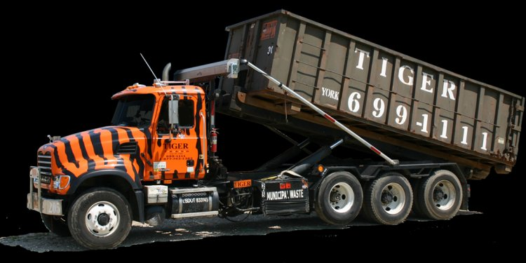 Roll-Off Containers | Commercial, Industrial, Construction Waste