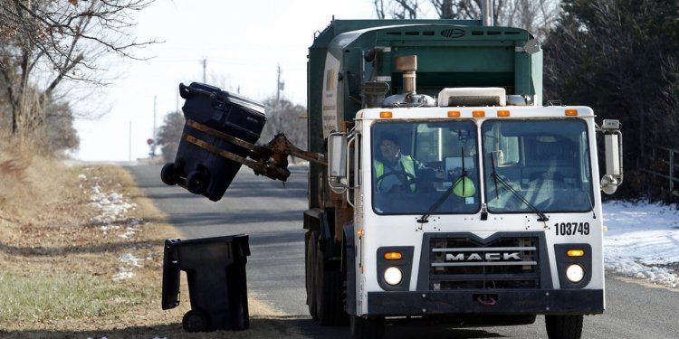 Rural trash fee rebellion costs Oklahoma City $5.5 million | News OK