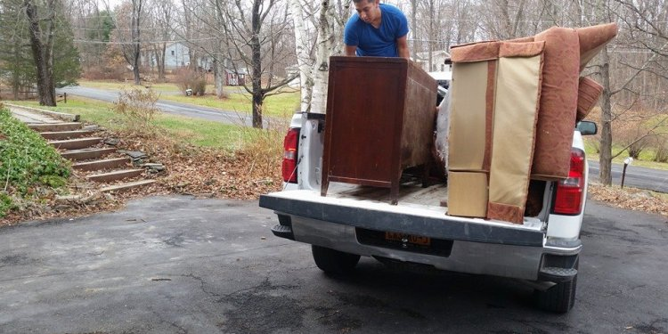 Same Day Junk Removal - Junk Removal