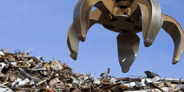 Scrap Metal Recycling Houston TX   Q Recycling