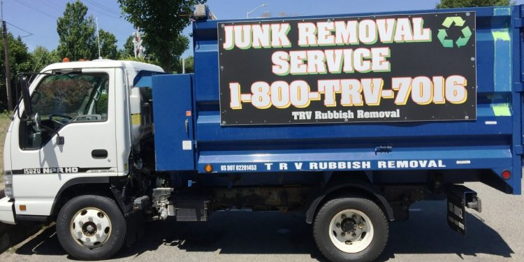 Speedy Junk Removal Pros - Boston & North Shore Trash Removal