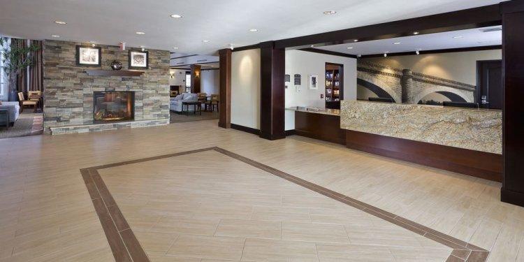Staybridge Suites Canton (Canton, USA) | Expedia
