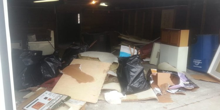 Tims Hauling Now - 30 Photos - Junk Removal & Hauling - 4300