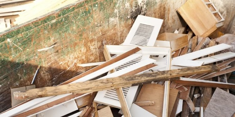 Trash Removal in Virginia Beach - Camco Disposal, LLC