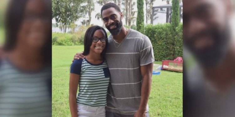 Trinity Gay, daughter of Olympian Tyson Gay, dies after shooting