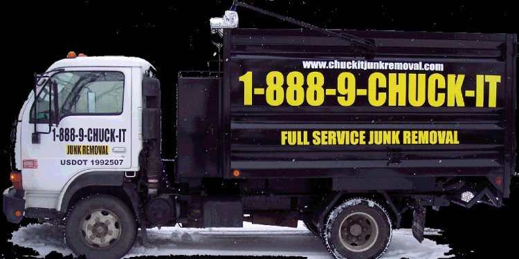 Why Junk and Trash Removal Is Better Than Dumpster Rental, Chuck