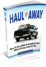 Haul it Away - How to Start a Trash Removal Business