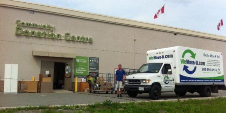 Junk Removal Services in Brampton