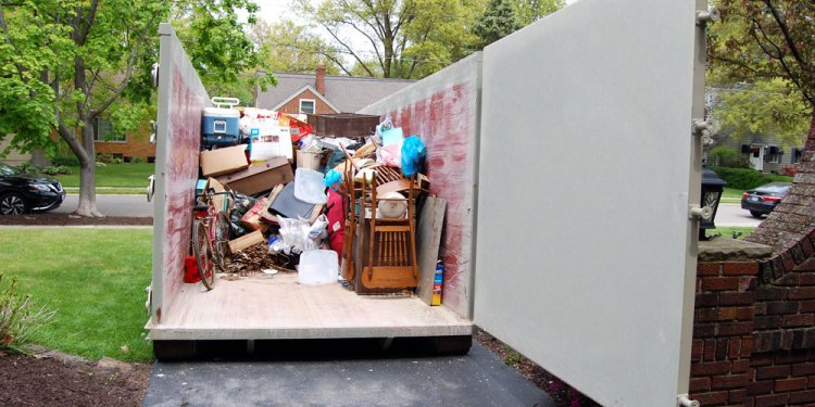 Junk Removal Services Columbus Ohio