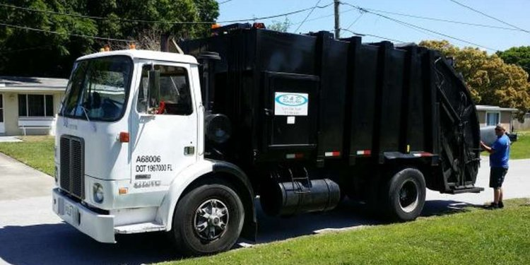 Junk Removal Largo FL