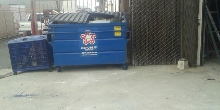 Cheap Junk Removal Services in Manhattan