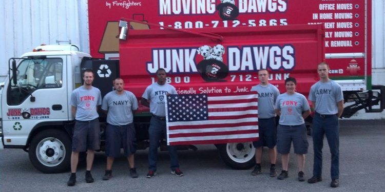 Junk Removal service Indianapolis