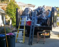 Diaz Hauling and Junk Removal