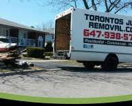 Free Junk Removal service Toronto