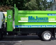 Free Junk Removal Services