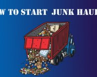 Junk Removal business License