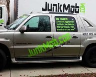 Junk Removal business start up